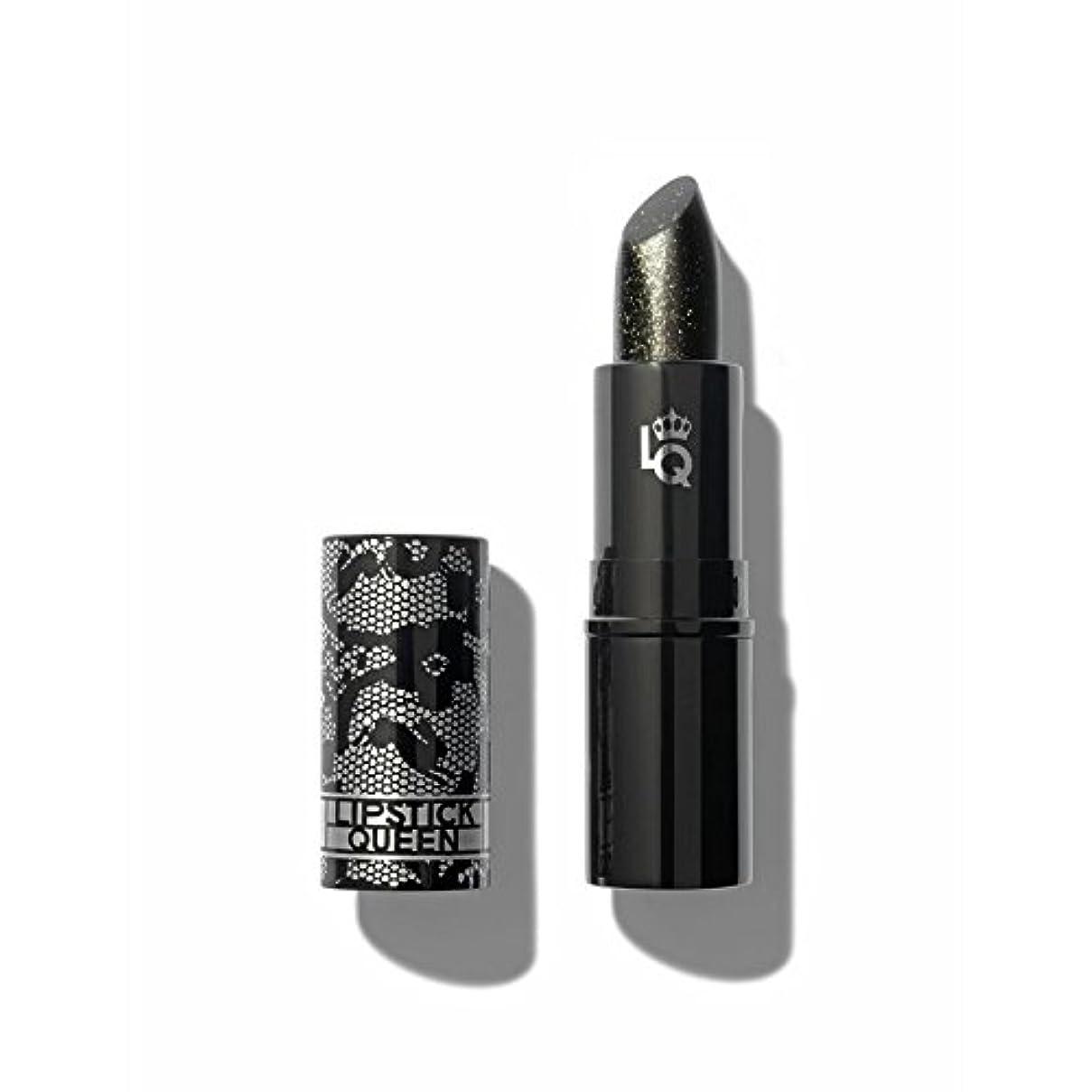 透過性パース偏差Lipstick Queen Black Lace Rabbit 28g (Pack of 6) - 口紅の女王黒のレースのウサギ28グラム x6 [並行輸入品]