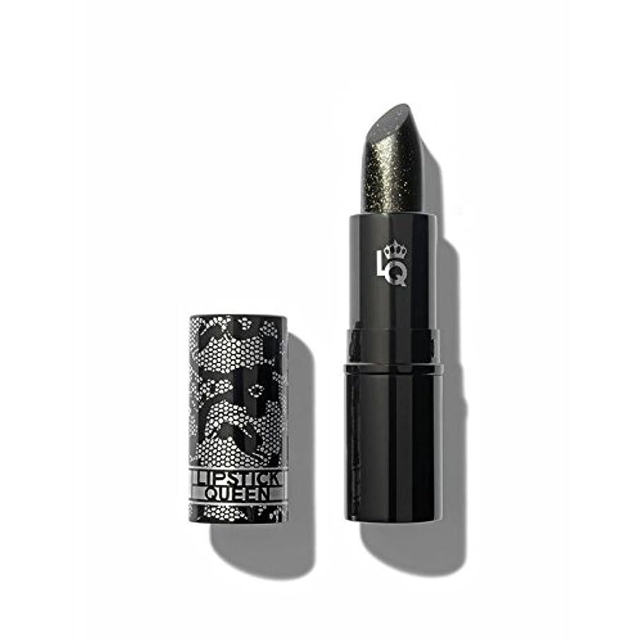 民兵医薬流行しているLipstick Queen Black Lace Rabbit 28g (Pack of 6) - 口紅の女王黒のレースのウサギ28グラム x6 [並行輸入品]