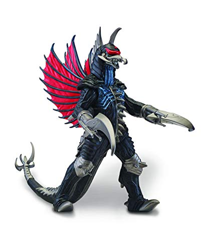 Godzilla 2020 Gigan (2004) 7-inch Action Figure by Playmates Toys