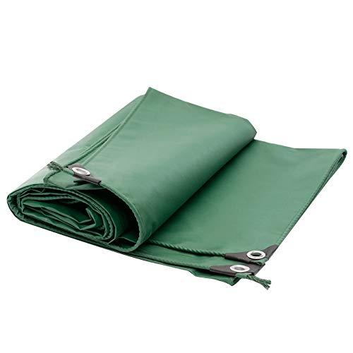 LWY Lona impermeable para exteriores, protector solar para camiones de cría de fábrica, tela industrial antienvejecimiento F7/14 (color: A, tamaño: 2 x 3 m)