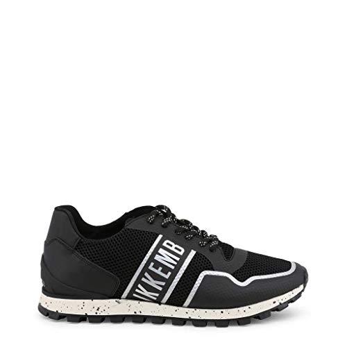 Scarpe basse Sneakers Uomo Nero (FEND-ER_2084) - Bikkembergs