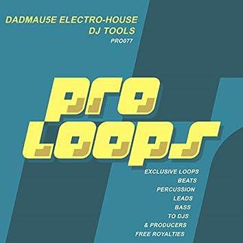 Dadmau5e Electro House DJ Tools