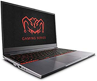 Notebook Gamer Avell G1550 MUV RTX 2070 (8GB) Core i9 16GB M.2 512GB Prata