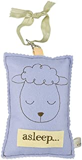Tree By Kerri Lee Asleep Sign Sheep, Blue