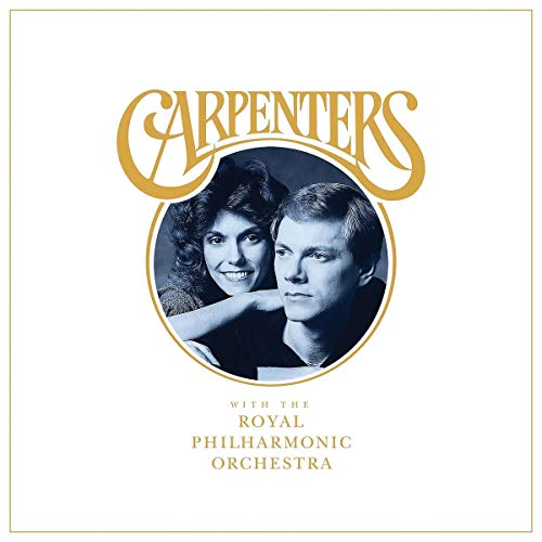 Carpenters With The Royal Philharmonic Orchestra [2 LP]