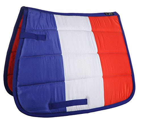 HKM Schabrak Flag Allover, Veelzijdigheid, Vlag Frankrijk - 7913