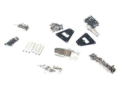 TAMIYA 1:14 Grand Hauler Ersatzteil LKW 19402872 Metall Teile Beutel A T0L®