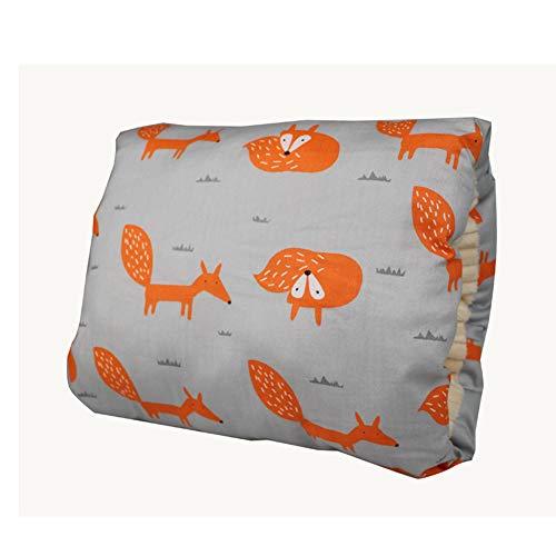 XuBa Baby Cotton Nursing Arm Pillow Breastfeeding Washable Arm Pillow Cushion Little Fox