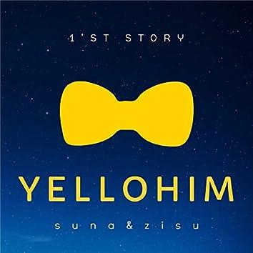 Yellohim, Vol. 1
