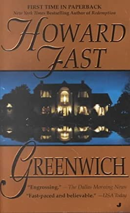 [(Greenwich)] [By (author) Howard Fast] published on (June, 2002)