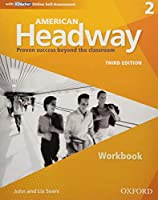 American Headway 2: With Ichecker Pack (American Headway, Level 2)