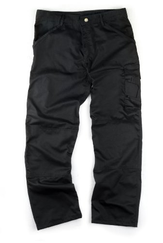 Scruffs Worker Trouser with 38-i...