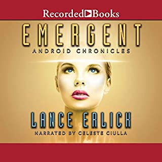 Emergent cover art