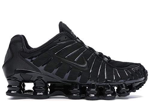 Nike Shox TL schwarz (43 EU)