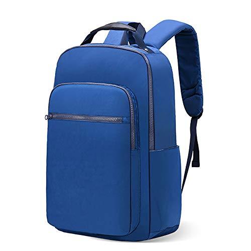 WWDD Mochila daypacks Unisex dackpack Laptop Backpack Informal Instituto portátil Multiusos Hombre Grande para 15.6' Viaje Negocio Trabajo Elegante Escolar Universidad