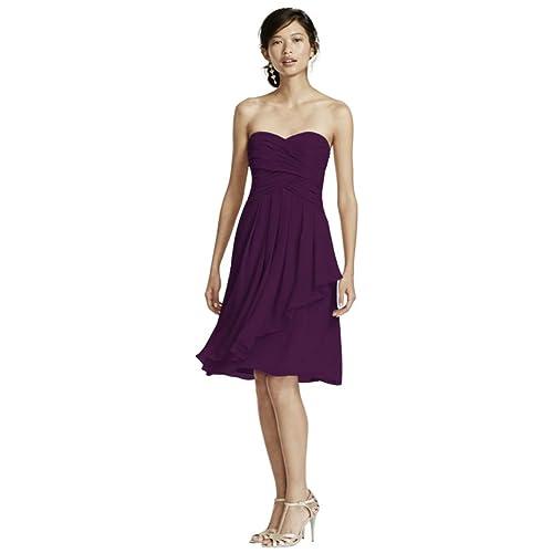 David S Bridal Plus Size Wedding Dresses Amazon Com