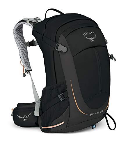 Osprey Sirrus 24 Rucksack Damen Black 2021 Outdoor-Rucksack