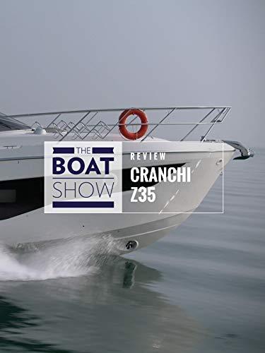 Clip: Cranchi Z35 - The Boat Show