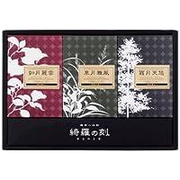 北陸化成 薬用入浴剤 綺羅の刻 KRA-15