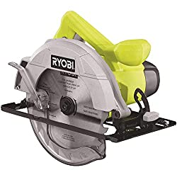 "Ryobi 13 Amp 7-1/4"" Adjustable Electric Circular Saw Review"