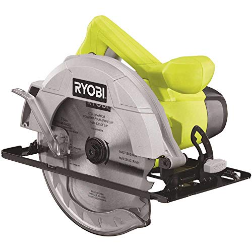 Best 13 amp power circular saws list 2020 - Top Pick