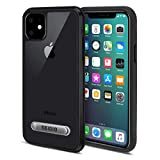 Seidio Dilex Lux with Kickstand for iPhone 11 (Black)