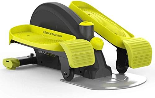 Steppers Loopbanden Fitness ultrastille klein huis mannen en vrouwen fitnessapparatuur elliptische ruimte wandelaar klimmen gewichtsverlies machine dragende 120KG ZHW345