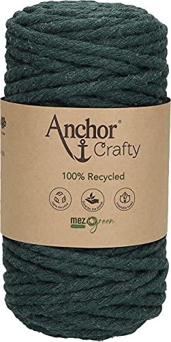 Anchor Crafty 5 mm, 250 g, 40 m
