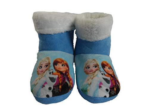 Disney Eiskönigin Frozen Kinder Hüttenschuhe (27)