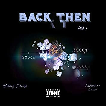 Back Then, Vol. 1 (Popular-Loner)