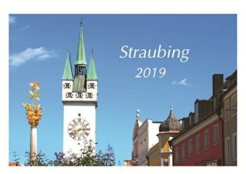 Straubing Kalender 2019