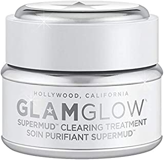 GLAMGLOW SUPERMUD Activated Charcoal Treatment Mask