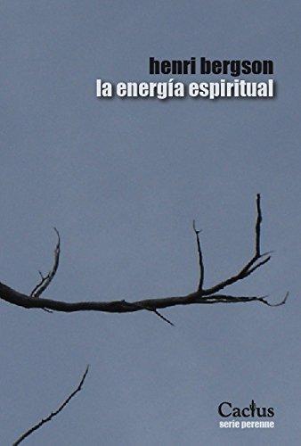 La energía espiritual