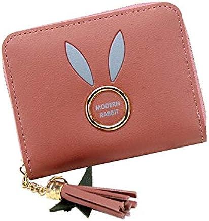0f8d8563dbb Women Wallets Small Fashion Brand Leather Purse Women Ladies Card Bag For  Women 2019 Clutch Women