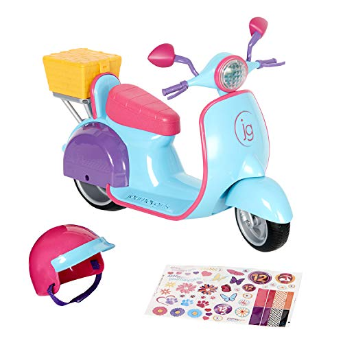 Journey Girls Scooter - Amazon Exclusive