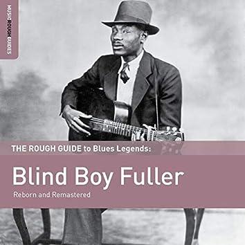 Rough Guide To Blind Boy Fuller