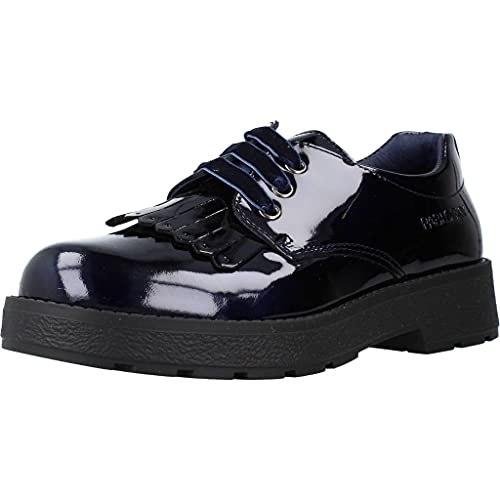 Zapatos Casual Niña Pablosky Azul 345929 37