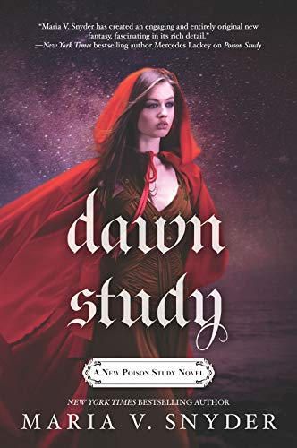Dawn Study (The Chronicles of Ixia Book 9)