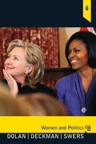 Women and Politics: Paths to Power and Political...