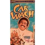 Car Wash [USA] [VHS]