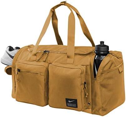 Nike Utility Duffle Bag CK2792 - Wheat