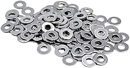 A2 Stainless 2mm 2.5mm 3mm 4mm 5mm 6mm 8mm 10mm 12mm 16mm 20mm CRINKLE Washers