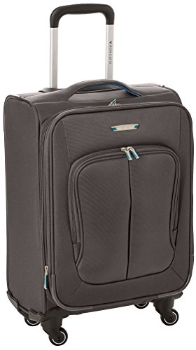 Roncato Smart, Bagage à main, 55cm, 33L , Anthracite