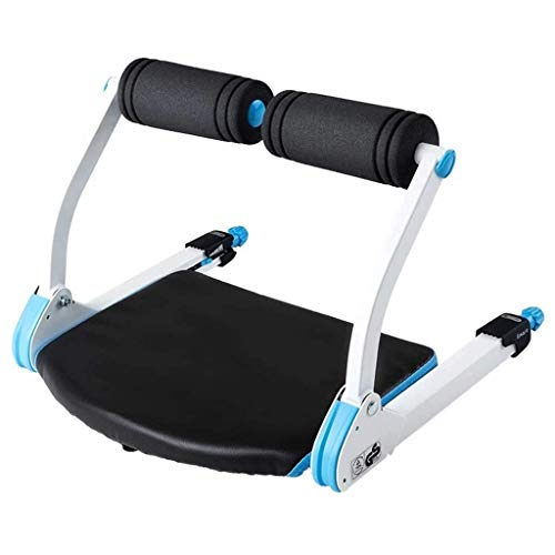 Buiktrainers Sit-upapparatuur Oefening Core Strength Workout Abs Exerciser Multifunctioneel opklapbaar sit-up board voor thuisgymnastiek Gewichtsverlies