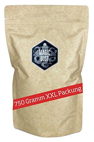 Ankerkraut Magic Dust, 750g im XXL-Beutel, BBQ-Rub Grillmarinade, Gewürzmischung zum Zubereiten von...