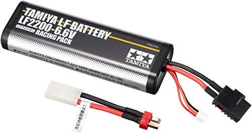 タミヤ バッテリー&充電器シリーズ ・LFバッテリー LF2200-6.6V レーシングパック 55102