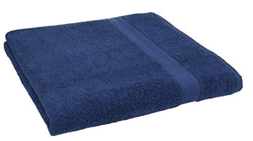 draps de Bain 4 Serviettes de Toilette 2 Serviettes dinvit/é 2 lavettes 100/% Coton Classic Couleur Violet Turquoise BETZ Lot de 10 Serviettes Set de 2 Serviettes