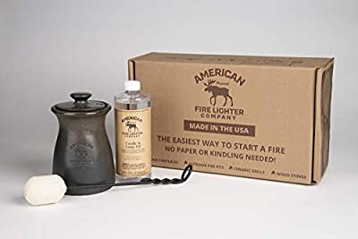 American Fire Lighter Kit from American Fire Lighter Company