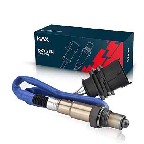 KAX 213-4764 Oxygen Sensor Original Equipment Replacement O2 Sensor Sensor 1 Upstream compatible for 2013-15 Encore 1.4L 2011-15 Cruze/Volt 1.4L 2012-15 Sonic 1.4L 2013-15 Trax 1.4L
