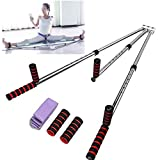 OTEKSPORT 3 Bar Leg Stretcher Heavy Duty Gymnastic Portable...